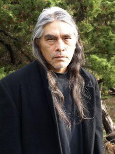 Native American Actor Joseph Runningfox  is a Pueblo actor who resides in Santa Fe, New Mexico.