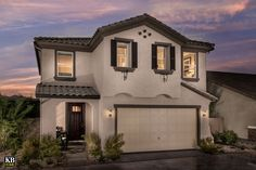 New Homes in Goodyear, AZ - La Ventilla Plan 1932 as modeled at Sycamore Farms Sycamore Farms, Farm Sales, Kb Homes, Phoenix Homes, New Home Communities, Build Your Dream Home, New Homes For Sale, Model Homes, Home Values