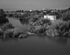 Guadalquivir River No. 1, Córdoba, 2016. nigrumetalbum.com instagram.com/sashleyphotos