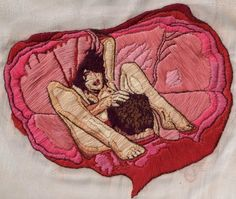 Alaina Varrone erotica bordados cachondos 24