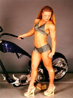 Amy Shirley Lizard Lick Towing Bikini Modeling Photos wow i didnt know about this i love amy she is the woman