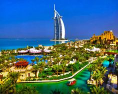 DUBAI 3NTS/4 DAYS (3 N / 4 D)  #Dubai known for luxury shopping, ultramodern architecture and a lively nightlife scene.For more special discount and special offers