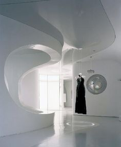 Asymptote Architecture | Miele NY page