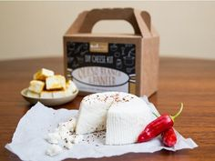 The Grommet team shows you how to make your own cheese with DIY Cheese Kits from Urban Cheesecraft.