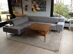 Bolia Seville 7-seters sofa