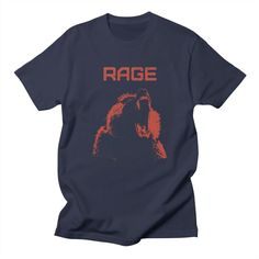Angry Baboon Rage Version by R33K