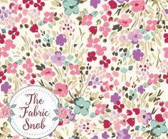 1ab074d4e7b Fabric Snob. Flower PatternsCotton SpandexTapestryStock  PhotosQuiltsAbstractWallpaperFabricFlowers