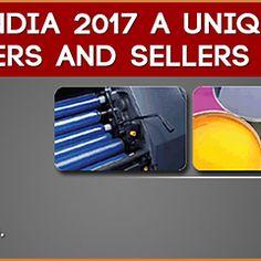 Exhibition In India | Die Cutting Machine 2 on GOOD
