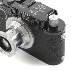 Leica I Conversion To II 4 Digit Set + Box - Leica Conversions - Leica Screw Mount Cameras - Leica Screw Mount - Leica - Products Beats Headphones, Over Ear Headphones, Camera Accessories, Fujifilm Instax Mini, Leica, Cameras, Conversation, Box, Products