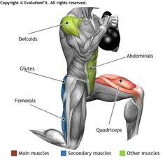 Sumo squat muscles butt workout training pinterest for Chaise quadriceps