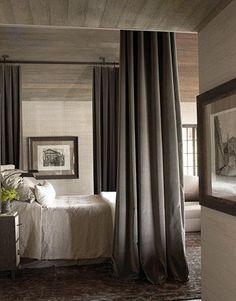 女子憧れ!天蓋風ベッド・カーテンを簡単にDIY!姫系のホテルインテリアにしたい! | LUV INTERIOR