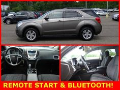 2010 *Chevrolet* *Chevy* *Equinox* *LT* 80k miles $12,400 80505 miles 888-450-4254 Transmission: Automatic #Chevrolet #Equinox #used #cars #WallyEdgarChevrolet #LakeOrion #MI #tapcars