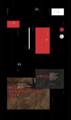 Long Life Wodd - UI/UX   Abduzeedo Design Inspiration
