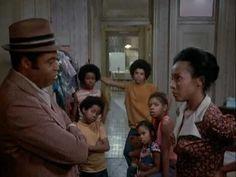 Claudine (1974) Full Movie
