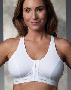 cf683d4698 Check out the deal on Trulife 331 Sara Front Hook Soft Cup Bra at Park  Mastectomy