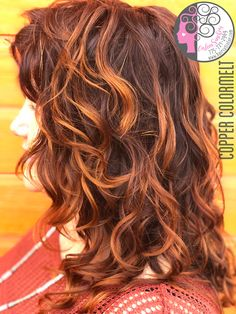 Naturally Wavy Curly  This was a curl discovery and color Revamp. What you see as frizz I see as a wave or curl waiting to be discovered. Let me help you through your hair journey ❤️❤️❤️Carleen Sanchez Nevada's Curly Hair and Color Expert 775.721.2969