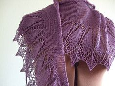Free Pattern: Indian Feathers by Alina Appasov