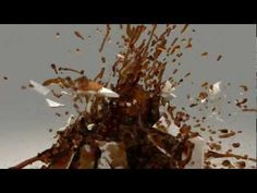 Blender VFX - Coffee Cup Shattering, Part 1