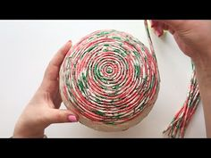 In this video I will show you how to make a beautiful paper box with my own hands. In this diy I will craft and decorate with using paper, glue and paints. Recycled Paper Crafts, Recycled Magazines, Newspaper Crafts, Wire Crafts, Recycle Newspaper, Craft Jewelry, Jewelry Box, Magazine Crafts, Paper Basket