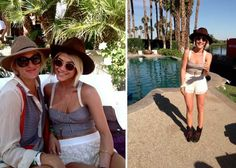 Anita Patricksons Coachella 2013 photo diary