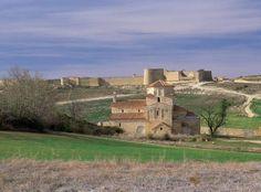 15 rincones medievales de Castilla y León