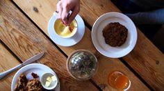 Victoria, B.C.'s incredible food scene