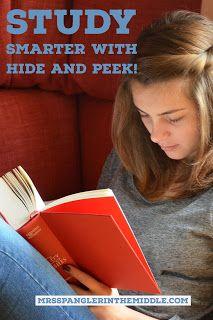 105 Best Teaching Ellesolesl In Middle School Images On Pinterest