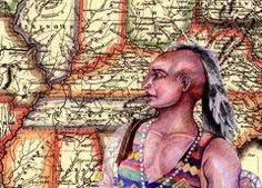Dragging Canoe, often called the Tecumseh of the South, was one the Cherokee tribe's most devoted chiefs. He angrily opposed the terms of the deal in which the Cherokee Nation signed away some of their valuable land to the whites and received very little in return.
