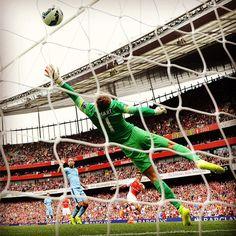 Joe Hart #England #GoaldKeeper #ManchesterCity #Soccer