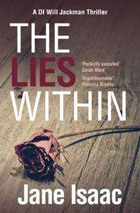 The Lies Within BLOG TOUR: Author Guest Post – CrimeBookJunkie