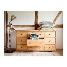 HURDAL Commode à 9 tiroirs  - IKEA