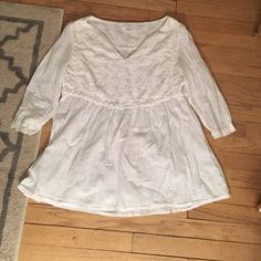 Charming charlie size L Use good condition Charming Charlie Tops Tunics