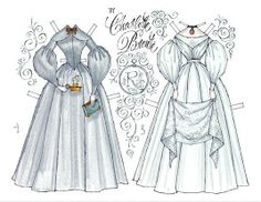 Jane Eyre paper doll_2