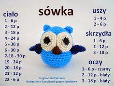 Inspiring solutions that we genuinely like! Crochet Coaster Pattern, Crochet Amigurumi Free Patterns, Crochet Bear, Cute Crochet, Crochet Toys, Crochet Gifts, Crochet Keychain, Crochet Bookmarks, Knitting Humor
