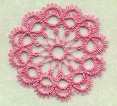 Pattern of the Month Club Newsletter May 1995