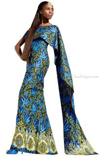 Learn About These Best latest african fashion look 0387 African Inspired Fashion, African Print Fashion, Africa Fashion, Ethnic Fashion, Fashion Prints, Womens Fashion, Fashion Design, African Prints, Fashion Styles