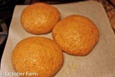 Octoberfarm: Swedish Limpa Bread