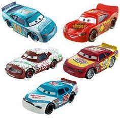 Disney/Pixar Cars Diecast Car Collection $8.58