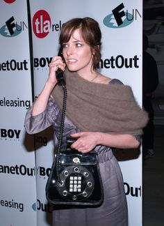 Parker Posey's Best Looks, From the 90s to Today - Parker Posey-Wmag
