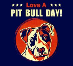 Love A Pit Bull logo