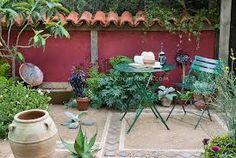 terracotta patio tiles - Google Search