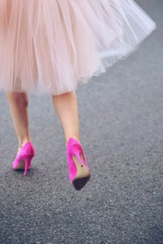 For those days when you feel like being a princess