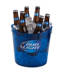 Bud Light - Introduced nationally in 1982, Bud Light is brewed with a malt and hops ratio different from Budweiser for a distinctively crisp taste with fewer calories. #beerloveslex #beer #budlight