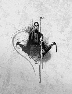 Love-n-Death - Website: Urban Arts // Artista: Guto Reiiz