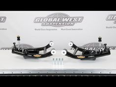 Global West Suspension Video: # CTA-71H 1970-1981 Camaro and Firebird Street Lower Control Arms  #musclecar #classiccar  Camaro/Firebird: http://www.globalwest.net/1970-1971-1972-1973-1974-1975-1976-1977-1978-1979-1980-1981-camaro-front-suspension-global-west.html  Nova:   http://www.globalwest.net/1975-79nova.html