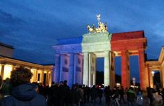 Tour Eiffel, Monuments, Paris Attack, Red White Blue, Kiosk, Puertas, Atelier, Eiffel Towers
