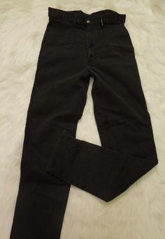 Women Sz 7 30X30 #RockiesSportswear #Black #Riding #Pants #HighWaist #Equestrian #Horses #Fashion