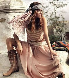 Hippie Boho Clothing Boho Chic Clothing Colors