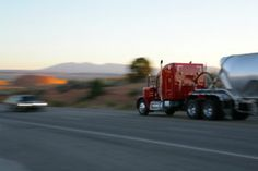 18 wheelers are incredibly important to businesses all over the United States. They transport material from point A to point B and they use the roads of the American freeways as their path. For this reason, it's important to be aware of what you should do after an 18 wheeler accident.