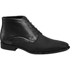 #Memphis #One #Business #Schnürer #schwarz für #Herren - Farbe schwarz Laufsohle…
